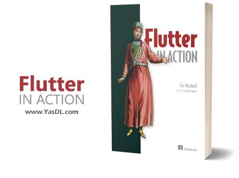 دانلود کتاب آموزش برنامه نویسی فلاتر - Flutter in Action
