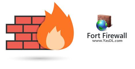 دانلود Fort Firewall 3.3.0 - فایروال قوی و امن برای ویندوز