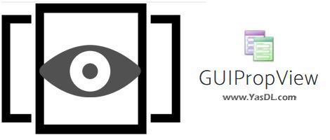 دانلود GUIPropView 1.15 x86/x64 - کنترل و مدیریت پردازشها در ویندوز