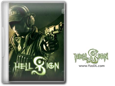 دانلود بازی HellSign برای PC