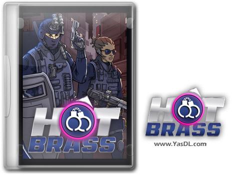 دانلود بازی Hot Brass برای PC
