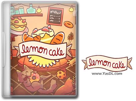 دانلود بازی Lemon Cake برای PC