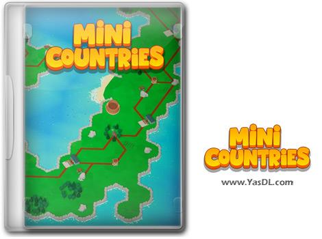 دانلود بازی Mini Countries برای PC