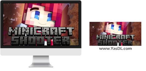 دانلود بازی Minicraft Shooter برای PC