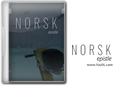 دانلود بازی NORSK: Epistle برای PC