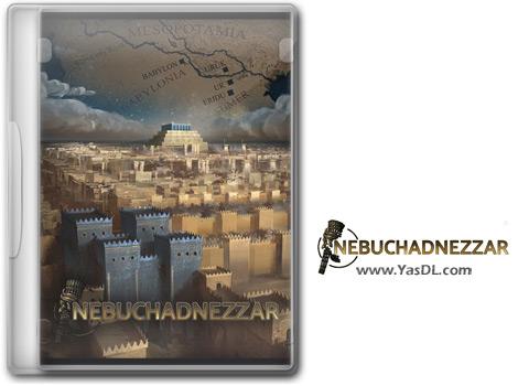 دانلود بازی Nebuchadnezzar برای PC