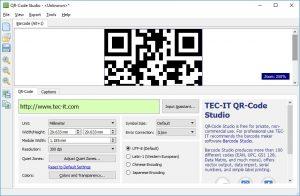 QR Code Studio.cover1  300x196 - دانلود QR-Code Studio 2.0 Build 24531 - استودیوی تولید کیو آر کد