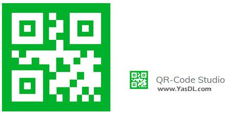 دانلود QR-Code Studio 2.0 Build 24531 - استودیوی تولید کیو آر کد