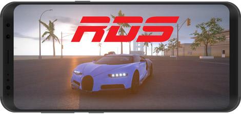 دانلود بازی Real Driving School 1.0.8 - شبیهساز واقعی رانندگی برای اندروید + نسخه بی نهایت