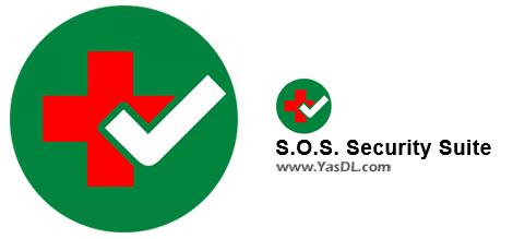 دانلود S.O.S Security Suite 1.1.0.0 - بسته امنیتی رایگان برای ویندوز