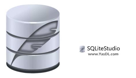 دانلود SQLiteStudio 3.3.0 - نرم افزار مدیریت و ارتباط با پایگاه داده SQLite
