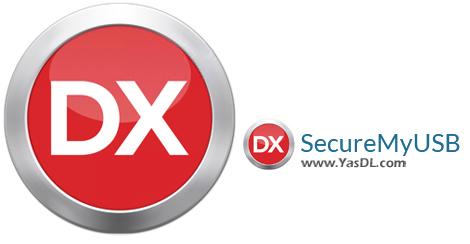 دانلود SecureMyUSB 1.0.0.5 - محافظت از سیستم در برابر تهدیدات بالقوه پورتهای USB