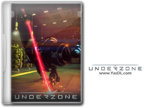 دانلود بازی UNDERZONE برای PC
