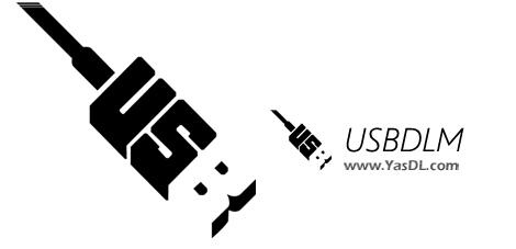 دانلود USB Drive Letter Manager (USBDLM) 5.4.10 x86/x64 - نرم افزار تغییر نام درایوهای USB
