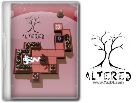 دانلود بازی Altered برای PC