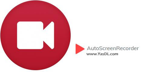 دانلود AutoScreenRecorder Pro 5.0.619 - نرم افزار فیلمبرداری از صفحه نمایش