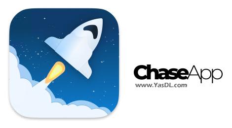 دانلود ChaseApp 0.19.1 - نرم افزار مدیریت مشاغل و اقدامات روزانه