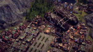 Endzone A World Apart 1 300x169 - دانلود بازی Endzone A World Apart برای PC