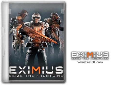 دانلود بازی Eximius Seize The Frontline برای PC