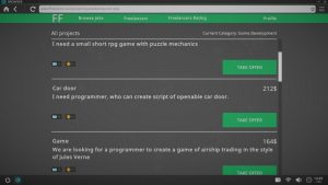 Freelancer Life Simulator 1 300x169 - دانلود بازی Freelancer Life Simulator برای PC