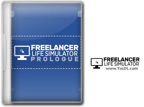دانلود بازی Freelancer Life Simulator برای PC