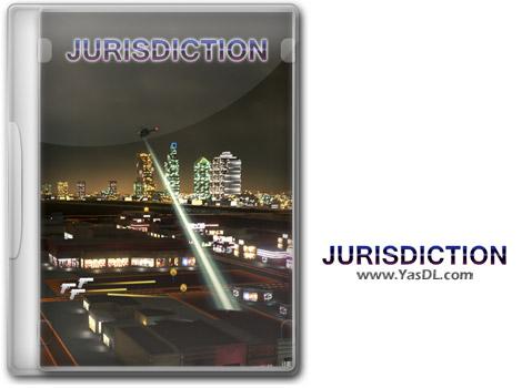 دانلود بازی Jurisdiction برای PC