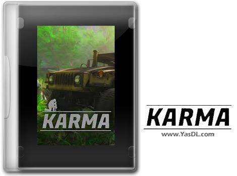 دانلود بازی KARMA برای PC