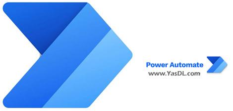دانلود Microsoft Power Automate Desktop 2.5.129.21062 - نرم افزار رسمی مایکروسافت به منظور اجرای خودکار فرآیندها