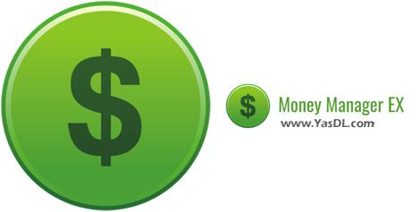 دانلود Money Manager Ex 1.3.6 + Portable - نرم افزار مدیریت پول و هزینهها