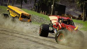 Monster Jam Steel Titans 2 1 300x169 - دانلود بازی Monster Jam Steel Titans 2 برای PC