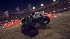Monster Jam Steel Titans 2 2 300x169 - دانلود بازی Monster Jam Steel Titans 2 برای PC