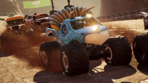 Monster Jam Steel Titans 2 3 300x169 - دانلود بازی Monster Jam Steel Titans 2 برای PC