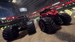 Monster Jam Steel Titans 2 4 300x169 - دانلود بازی Monster Jam Steel Titans 2 برای PC