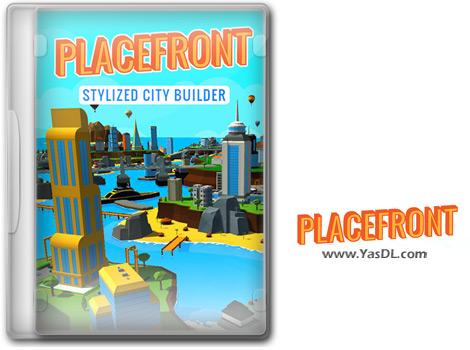 دانلود بازی PLACEFRONT برای PC