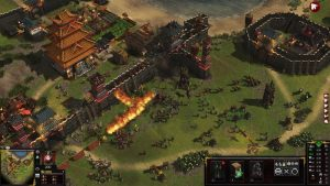 Stronghold Warlords 4 300x169 - دانلود بازی Stronghold Warlords Special Edition v1.2.20400.1 برای کامپیوتر CODEX + FitGirl