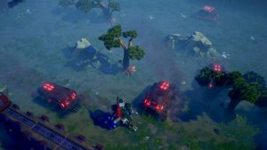 Tank Brawl 2 Armor Fury 3 300x169 - دانلود بازی Tank Brawl 2: Armor Fury برای PC
