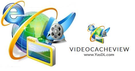دانلود VideoCacheView 3.06 - دریافت ویدیوهای ذخیره شده در کش مرورگرهای اینترنتی