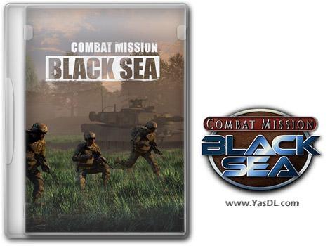 دانلود بازی Combat Mission Black Sea برای PC