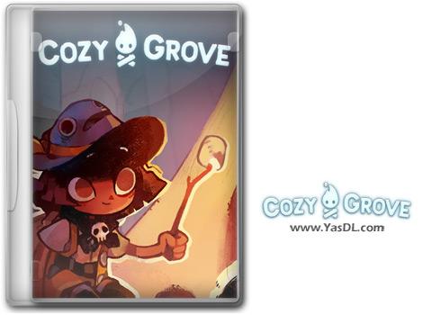 دانلود بازی Cozy Grove برای PC