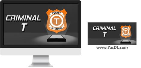 دانلود بازی Criminal T برای PC