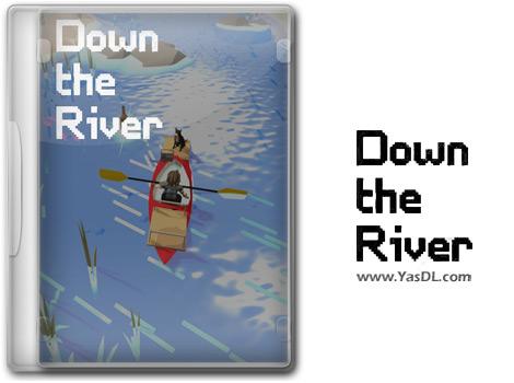 دانلود بازی Down The River برای PC