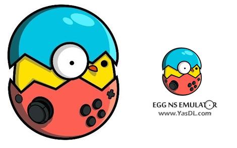 دانلود Egg NS Emulator 1.0.7 - شبیهساز کنسول بازی نینتندو سوییچ برای اندروید