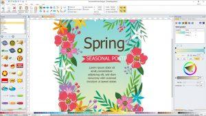 EximiousSoft Poster Designer.cover1  300x169 - دانلود EximiousSoft Poster Designer 3.75 - نرم افزار طراحی پوستر