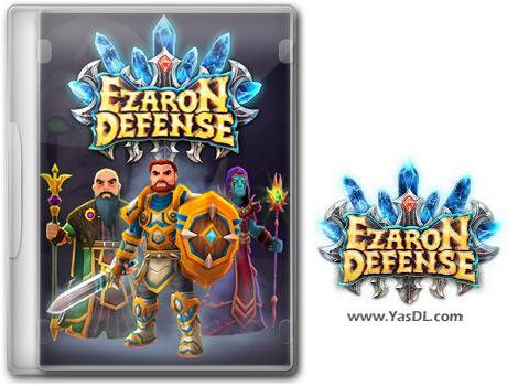 دانلود بازی Ezaron Defense برای PC