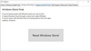 Fixdows.cover2  300x169 - دانلود Fixdows 1.1.2 - نرم افزار رفع ایرادات مرتبط با Windows Update/Windows Store