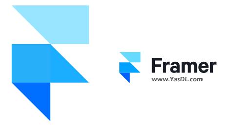 دانلود Framer 2021.16.5 - ابزار حرفهای و قدرتمند در زمینه طراحی پروتوتایپ