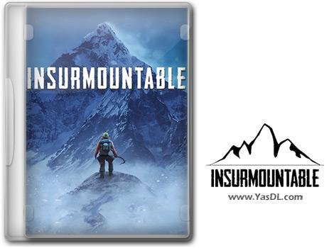 دانلود بازی Insurmountable برای PC