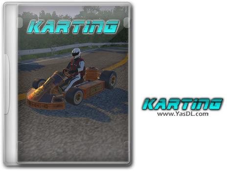 دانلود بازی Karting برای PC