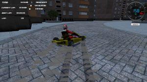 Karting1 300x169 - دانلود بازی Karting برای PC