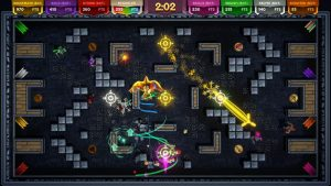 Knight Squad 2 2 300x169 - دانلود بازی Knight Squad 2 برای PC